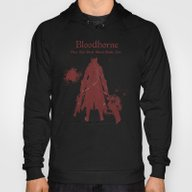 May The Good Blood Guide… Hoody