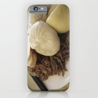 iPhone & iPod Case featuring Need: Bigger Plate by bknyn