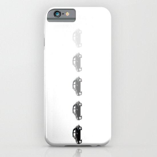 car 5oo iPhone & iPod Case