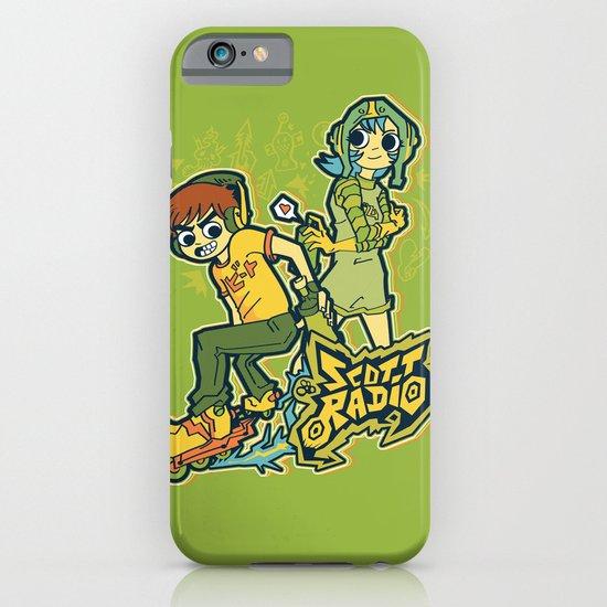 Scott Radio!!! iPhone & iPod Case