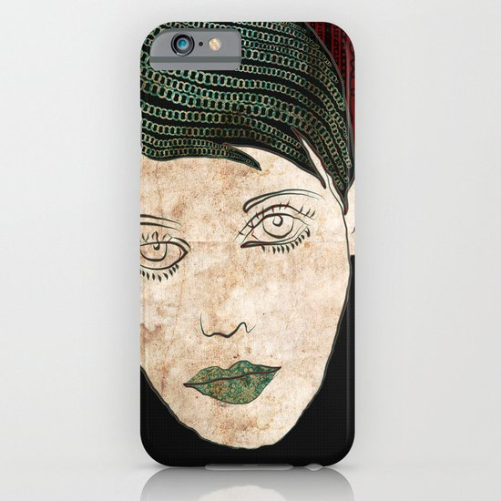 156. iPhone & iPod Case
