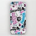 Dummy! iPhone & iPod Skin