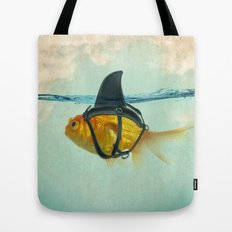 Brilliant DISGUISE Tote Bag