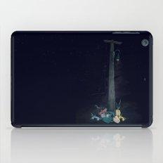 Landline Graveyard iPad Case