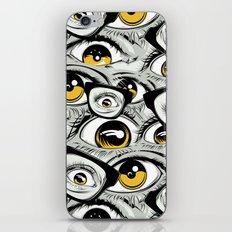 E. 04 iPhone & iPod Skin