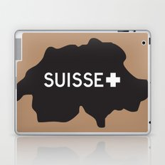 Suisse//Five Laptop & iPad Skin