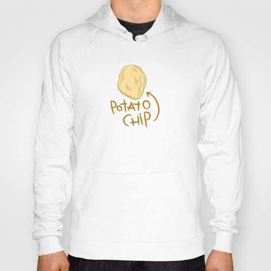 POTATO CHIP Hoody