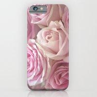 You Make Me Blush iPhone 6 Slim Case