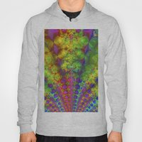 Fractal Fountain Hoody