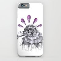 iPhone & iPod Case featuring Chamberlain: The True King of The Crystal  by Casstronaut