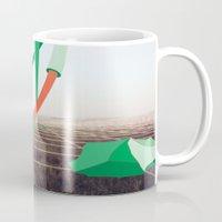 Holodeck Mug