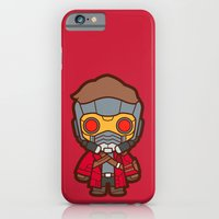 Outlaw iPhone 6 Slim Case
