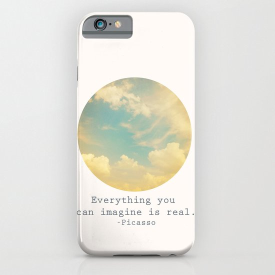 Real iPhone & iPod Case
