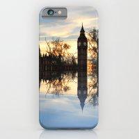 Westminster woods iPhone 6 Slim Case