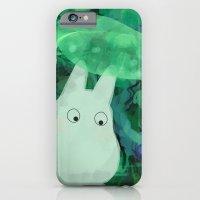 Friend In Need iPhone 6 Slim Case