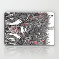 Lonach Laptop & iPad Skin