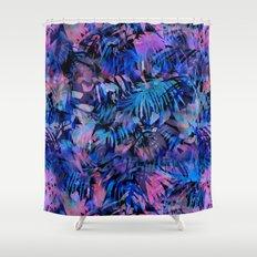 San Juan  (D) Shower Curtain