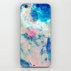 Imagine Planets iPhone & iPod Skin