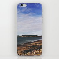 Ring of Kerry Shores iPhone & iPod Skin