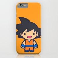 FunSized GoKu iPhone 6 Slim Case