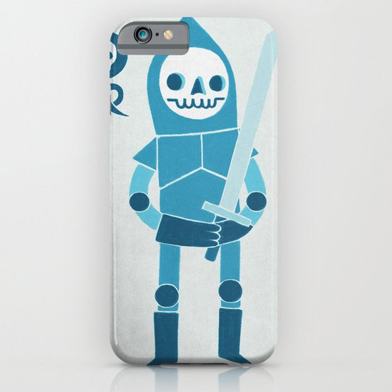 Winter Is Coming iPhone & iPod Case