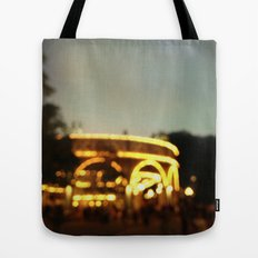Everland Tote Bag