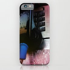 Line Out iPhone 6 Slim Case