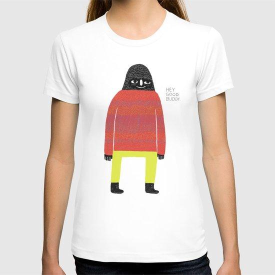 Good Buddy T-shirt
