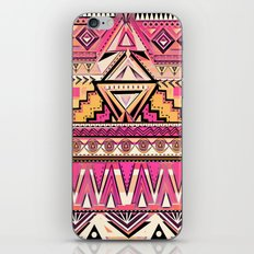 hiboux iPhone & iPod Skin