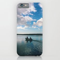 Boating Date Slim Case iPhone 6s