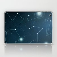 Hemisphere 1 Laptop & iPad Skin