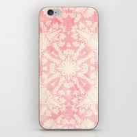 Shabby Arabesque Pattern… iPhone & iPod Skin