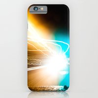 iPhone & iPod Case featuring A night to die for. by Shane McCormick