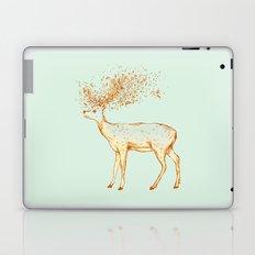 Changing Season Laptop & iPad Skin