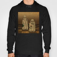 Playing For Peace Hoody