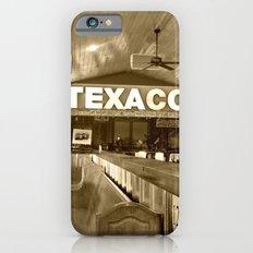 Texaco iPhone 6 Slim Case