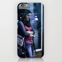 iPhone & iPod Case featuring Stars by Avaviel