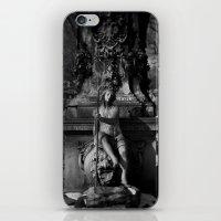 Sculpture iPhone & iPod Skin