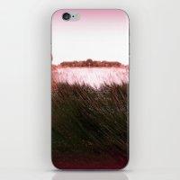 Manu Island Summer iPhone & iPod Skin