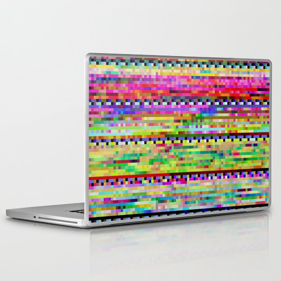 CDVIEWx4ax2bx2b Laptop & iPad Skin