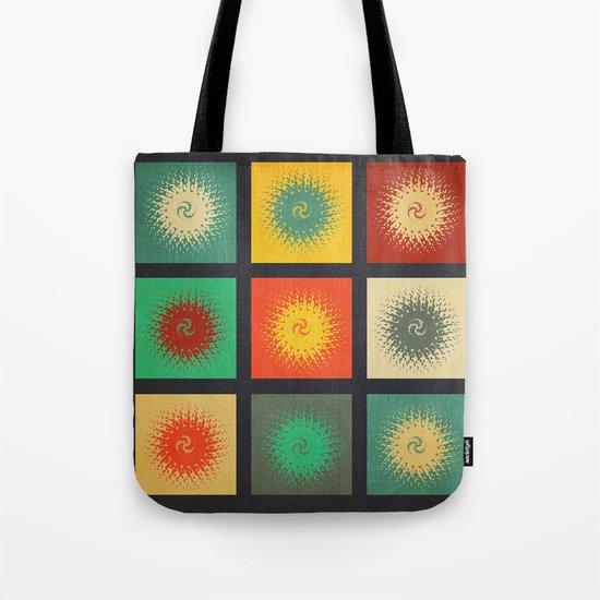 Textures/Abstract 90 Tote Bag