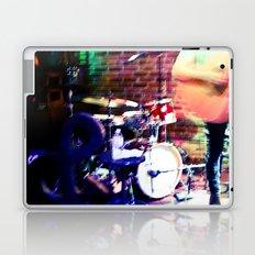 Jammin' Laptop & iPad Skin