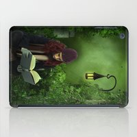 The Book Of Life iPad Case