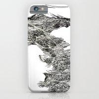Waterfall iPhone 6 Slim Case