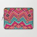 picchu pink Laptop Sleeve