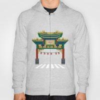 Chinatown  Hoody