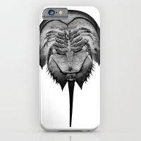Chip (A.K.A. The Horseshoe) iPhone 6 Slim Case