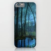 Woodland Twilight iPhone 6 Slim Case