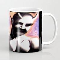 Keepers Of The Underworl… Mug