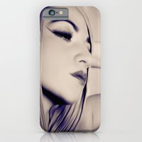 iPhone & iPod Case featuring Maria by Mi Nu Ra